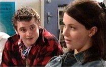 Tad Reeves, Jess Fielding in Neighbours Episode 3703