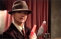 Susan Kennedy, Dahl in Neighbours Episode 3705
