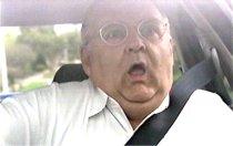 Harold Bishop in Neighbours Episode 3705