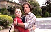 Drew Kirk, Libby Kennedy in Neighbours Episode 3705