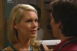 Darcy Tyler, Tess Bell in Neighbours Episode 3812