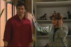 Darcy Tyler, Lyn Scully in Neighbours Episode 3812