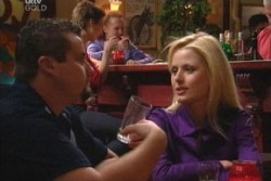 Toadie Rebecchi, Dee Bliss in Neighbours Episode 3813
