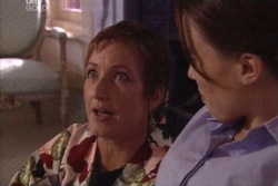 Dame Margaret, Libby Kennedy in Neighbours Episode 3814