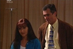 Susan Kennedy, Karl Kennedy in Neighbours Episode 3814