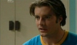 Drew Kirk in Neighbours Episode 3831