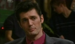 Marcus Teague in Neighbours Episode 3831