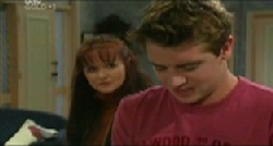 Susan Kennedy, Tad Reeves in Neighbours Episode 3832