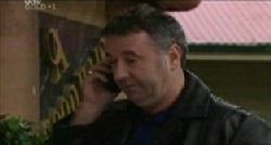 Gino Esposito in Neighbours Episode 3832
