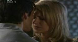 Darcy Tyler, Tess Bell in Neighbours Episode 3832