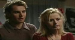 Joel Samuels, Dee Bliss in Neighbours Episode 3832