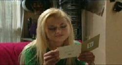 Dee Bliss in Neighbours Episode 3833