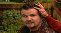 Toadie Rebecchi in Neighbours Episode 3833