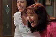 Libby Kennedy, Susan Kennedy in Neighbours Episode 4241