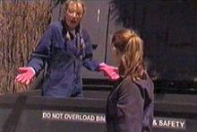 Tahnee Coppin, Nina Tucker in Neighbours Episode 4241