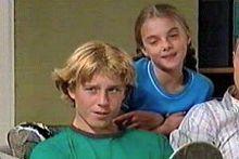 Boyd Hoyland, Summer Hoyland in Neighbours Episode 4241