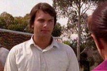 Taj Coppin in Neighbours Episode 4243