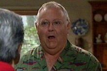 Harold Bishop in Neighbours Episode 4243