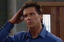 Darcy Tyler in Neighbours Episode 4244