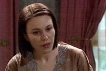 Libby Kennedy in Neighbours Episode 4245
