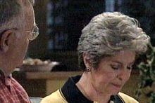 Harold Bishop, Ruby Dwyer in Neighbours Episode 4248