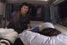 Joe Scully, Lyn Scully in Neighbours Episode 4248
