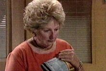 Valda Sheergold in Neighbours Episode 4248