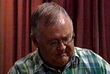 Harold Bishop in Neighbours Episode 4252