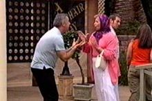 Gino Esposito in Neighbours Episode 4252