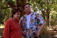 Lyn Scully, Joe Scully in Neighbours Episode 4253