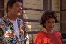 Joe Scully, Lyn Scully in Neighbours Episode 4253