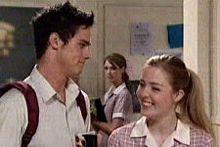 Jack Scully, Belinda Ewett in Neighbours Episode 4253