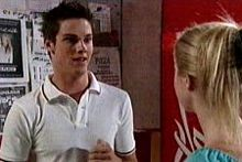 Jack Scully in Neighbours Episode 4253
