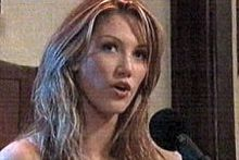 Nina Tucker in Neighbours Episode 4254