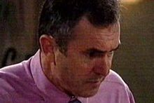 Karl Kennedy in Neighbours Episode 4254