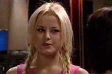 Dee Bliss in Neighbours Episode 4256