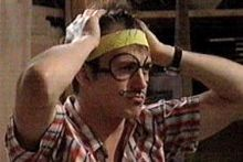 Stuart Parker in Neighbours Episode 4258