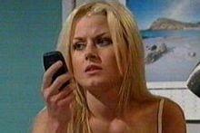 Dee Bliss in Neighbours Episode 4258