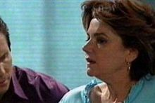 Darcy Tyler, Lyn Scully in Neighbours Episode 4260