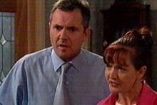 Karl Kennedy, Susan Kennedy in Neighbours Episode 4260