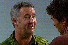 Gino Esposito, Joe Scully in Neighbours Episode 4260