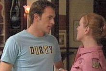 Stuart Parker, Kat Riley in Neighbours Episode 4261