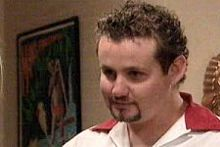 Toadie Rebecchi in Neighbours Episode 4263