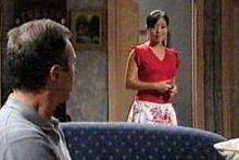 Karl Kennedy, Lori Lee in Neighbours Episode 4264
