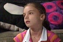 Summer Hoyland in Neighbours Episode 4265