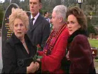 Valda Sheergold, Michael Cassidy, Doreen