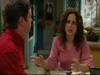 David Bishop, Liljana Bishop in Neighbours Episode 4636