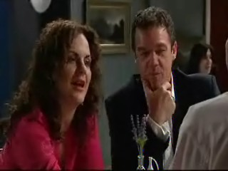 Liljana Bishop, Paul Robinson in Neighbours Episode 4636