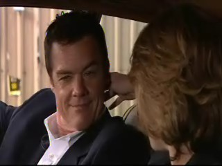 Paul Robinson, Lee Thomas in Neighbours Episode 4636