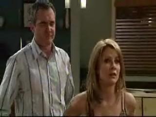 Karl Kennedy, Izzy Hoyland in Neighbours Episode 4637